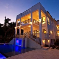 lebron james casa