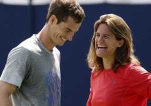 murray mauresmo