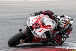 MotoGP pre season test in Malaysia