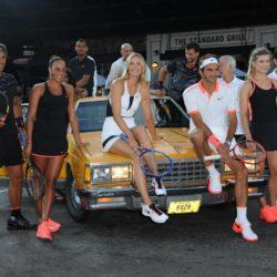 Ace Pictures/LaPresse - I campioni del tennis mondiale