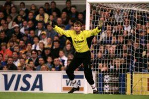 Soccer - FA Carling Premiership - Chelsea v Manchester United