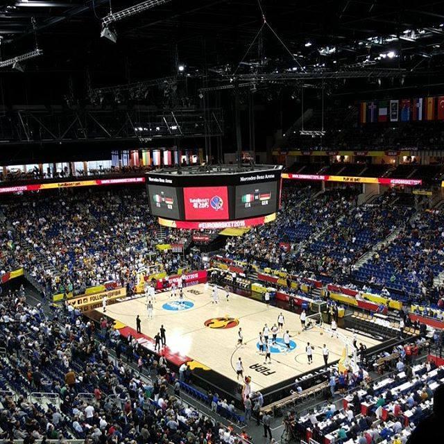 eurobasket 2019 berlin