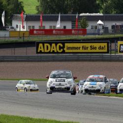 Start Race 1