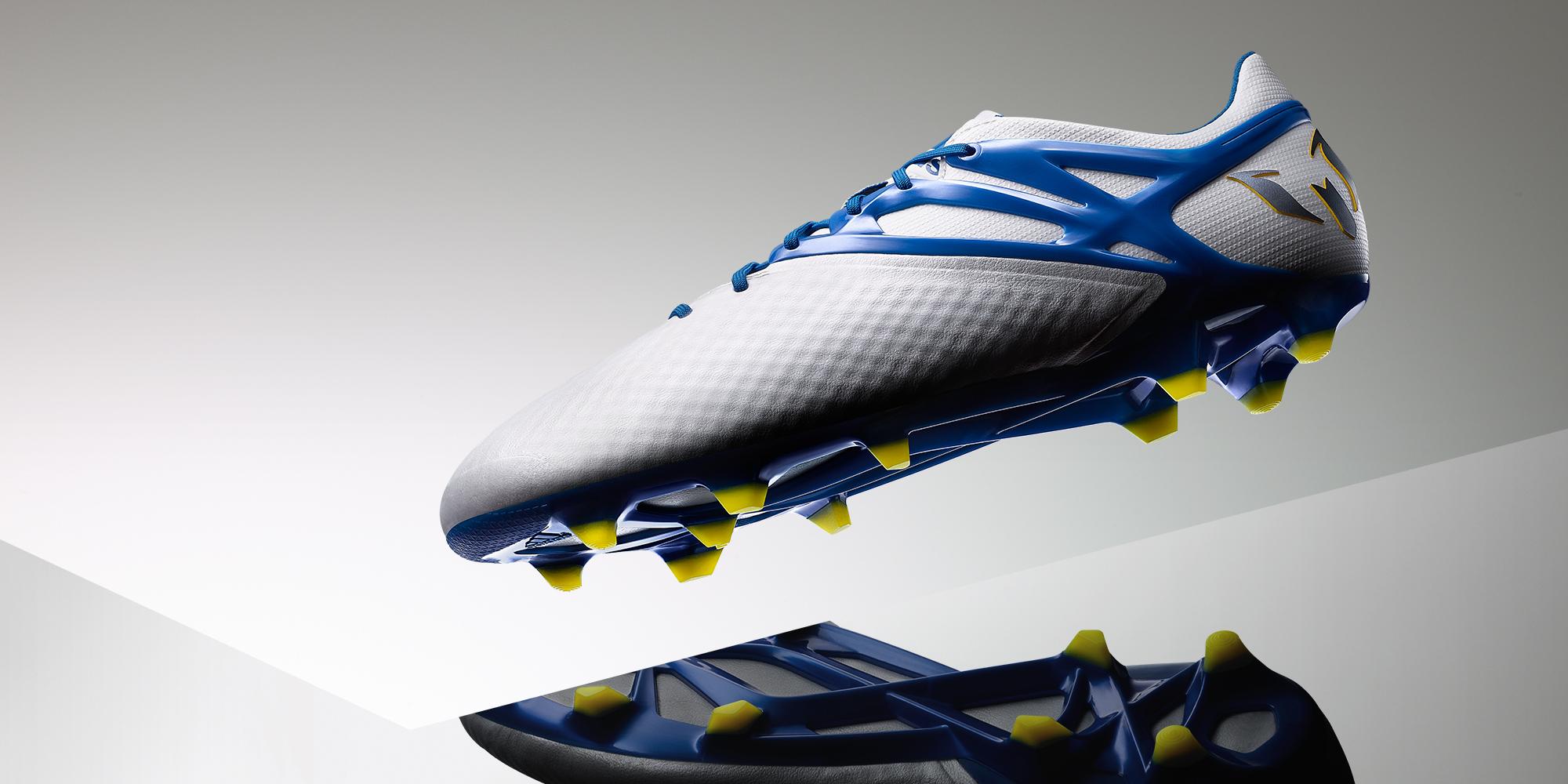 Messi 15 Built to Win: le nuove scarpe di Messi