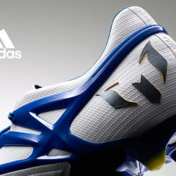 scarpe messi