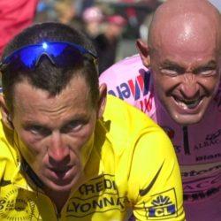 Armstrong Pantani