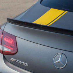 Mercedes-AMG C 63 Coupé Edition 1 (5)