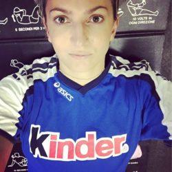 Sara Anzanello1