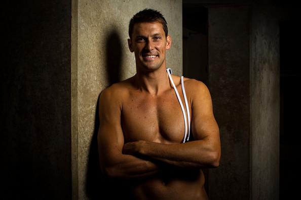 Thomas Whalan- giocatore di pallanuoto australiano