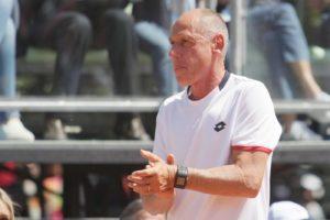 """Coppa Davis – Dure critiche da Barazzutti: """"finito alle 4 del mattino, Canada e Australia si ritirano. ..."""