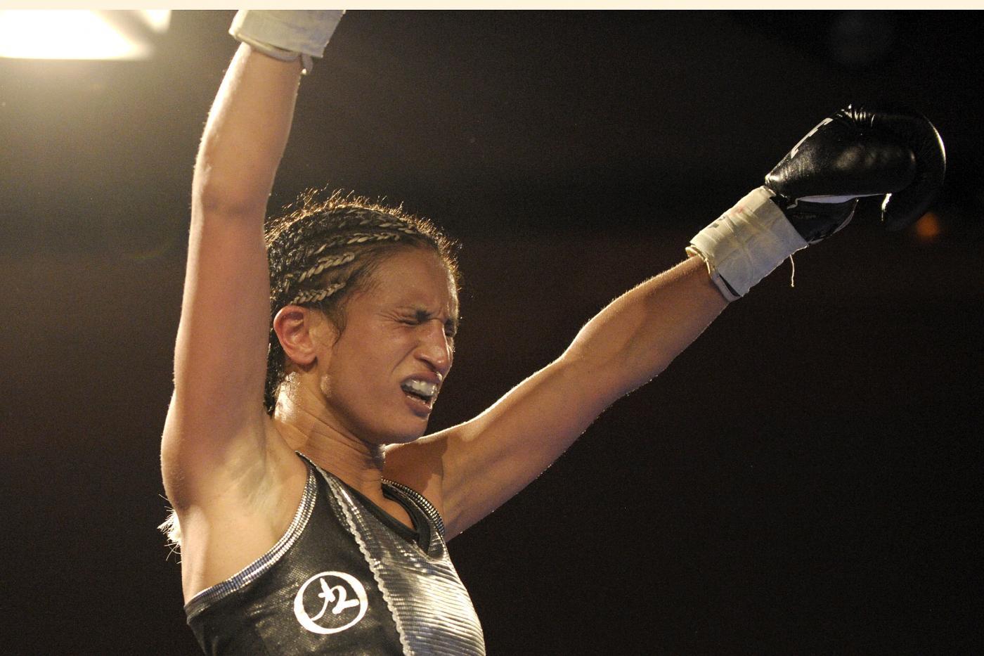 Championship Women 2010- La Presse/ Guillaume Ramon