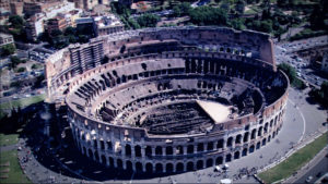 colosseo copia
