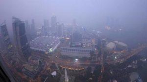 foschia a singapore
