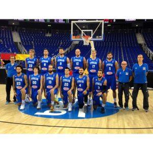 italia basket