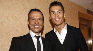 Cristiano Ronaldo il migliore di sempre, Mendes non ha dubbi