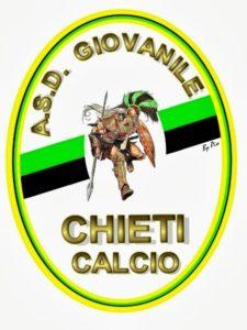 nuovo logo G_ Chieti