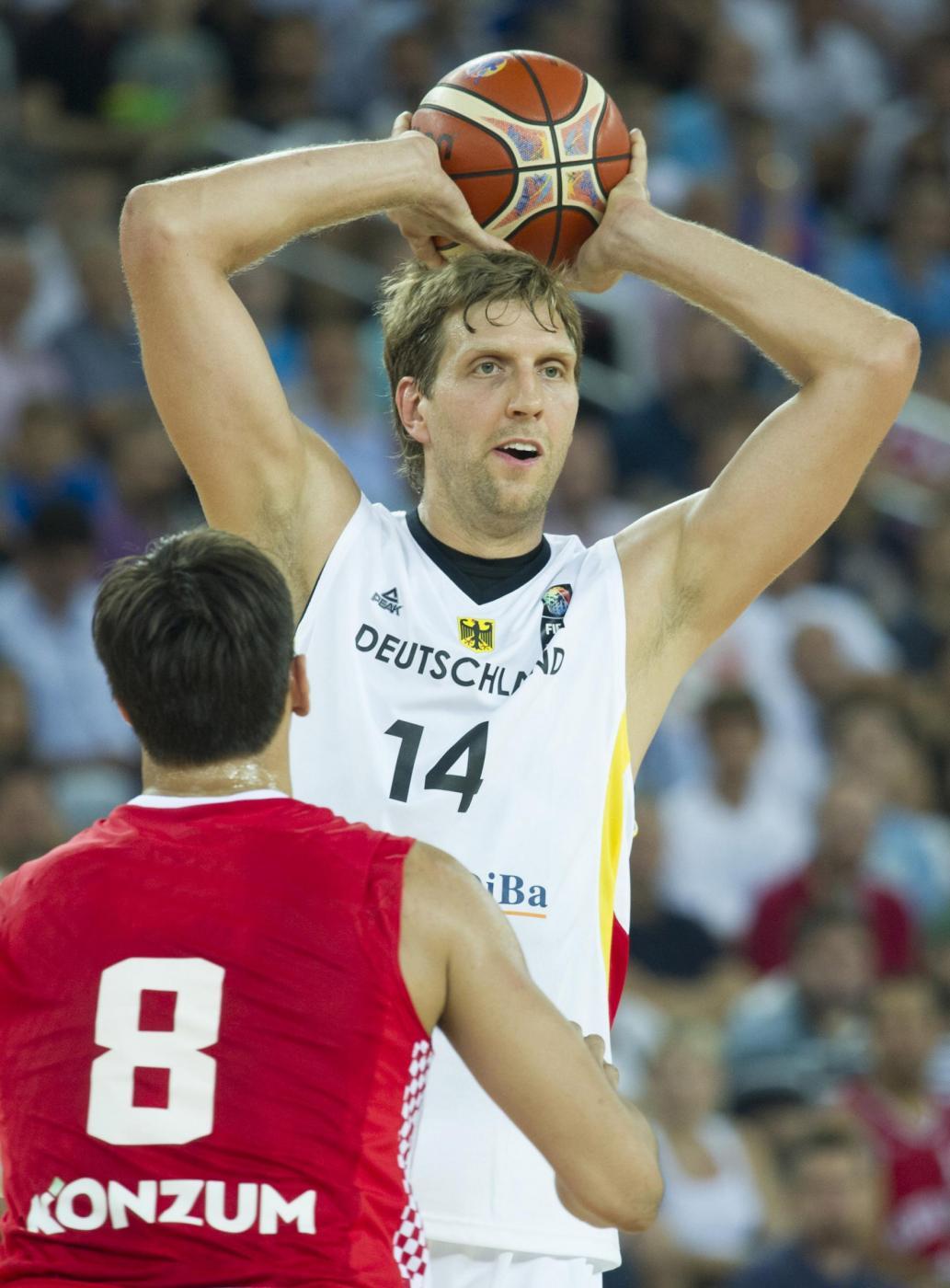Zagreb Basketball