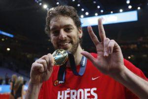 NBA – Portland taglia l'infortunato Pau Gasol: il Barcellona