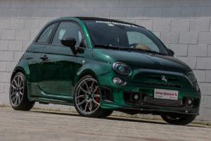 500c Romeo s (1)