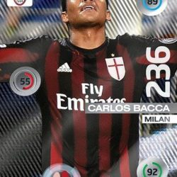 Bacca - Milan Adrenalyn XL 2015-16_2