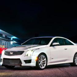 Cadillac ATS-V (11)