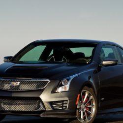 Cadillac ATS-V (15)