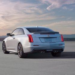 Cadillac ATS-V (23)