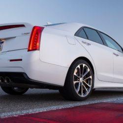 Cadillac ATS-V (52)