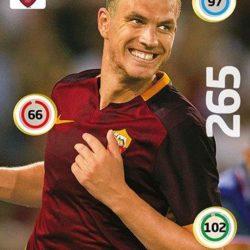Dzeko - Roma Adrenalyn XL 2015-16_7