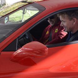 Gordon Ramsay e Ferrari (1)