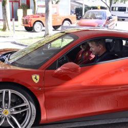 Gordon Ramsay e Ferrari (3)