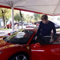 Gordon Ramsay e Ferrari (4)