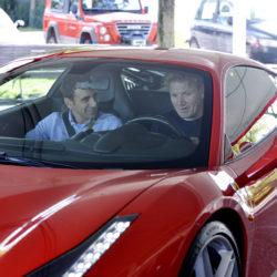 Gordon Ramsay e Ferrari (5)