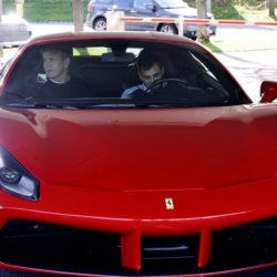Gordon Ramsay e Ferrari (6)