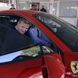Gordon Ramsay e Ferrari (7)