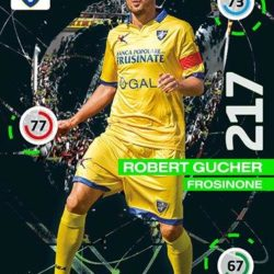 Gucher - Frosinone Adrenalyn XL 2015-16_8