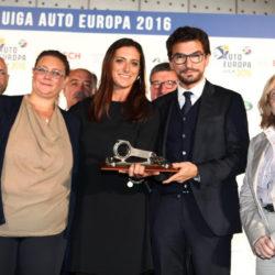 auto europa 2016