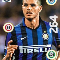 Icardi - Inter Adrenalyn XL 2015-16_10