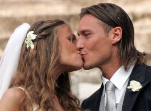 Ilary-Blasi-e-Francesco-Totti-innamoratissimi-dopo-13-anni