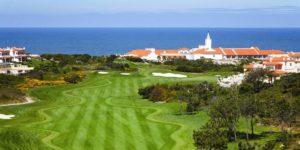 Lisbon Golf Coast