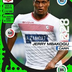 Mbakogu - Carpi Adrenalyn XL 2015-16_11