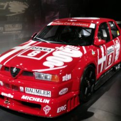 Museo storico Alfa Romeo (1)