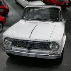 Museo storico Alfa Romeo (25)