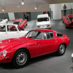 Museo storico Alfa Romeo (26)