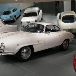 Museo storico Alfa Romeo (33)