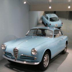 Museo storico Alfa Romeo (40)