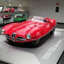 Museo storico Alfa Romeo (48)