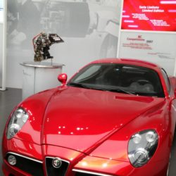 Museo storico Alfa Romeo (53)