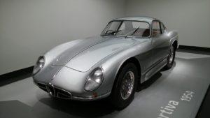 Museo storico Alfa Romeo (54)