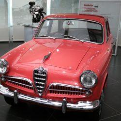 Museo storico Alfa Romeo (56)